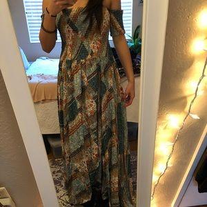 Tsega clothing maxi dress
